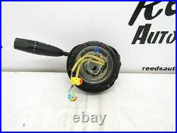 11-13 Dodge Charger Steering Column Clock Spring Combination Switch Assembly OEM