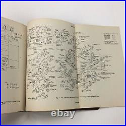 1944 B-29 SUPERFORTRESS Computer Service Manual Book Operation Overhaul Parts