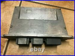 2006 06 Ford Mustang GT 4.6L V8 Engine Computer Part# 6R3A-12A650-FB