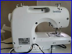 Brother CS6000i Computer Sewing Machine for Parts Or repair