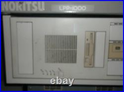 Computer For Noritsu QSS 3501 Used Works Have Other Parts For This Model