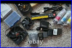 Computer Parts Graphics Card PC Fan DDR2 RAM Cables Battery Hinges PCIe NVMe SSD