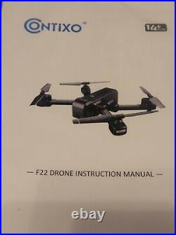 Customer Returns-Drones, Computer Parts, Tablets and MORE