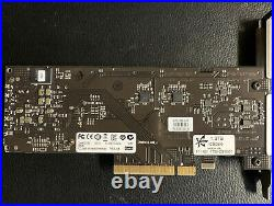Fusion Ioscale 1.3TB PCIE X4 Low Profile Server Parts Computer