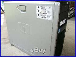 Ge Lightspeed Vct Console Computer Ge Part 5117865-28