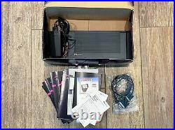 HP Omnibook 300 Notebook Computer by Hewlett Packard For Parts Complete in Box