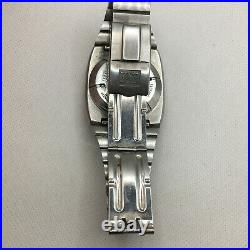 Hewlett Packard Hp. 01 Led Calculator Watch Model 1 For Parts Or Repair