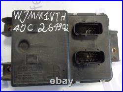 Iveco Rear frame computer 504280976 SW21.2 (Iveco breaking for parts)