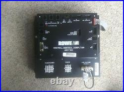 Rowe CD100-K CD jukebox parts CENTRAL CONTROL COMPUTER P/N 40917602