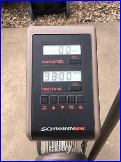 Schwinn AirDyne Electronic Control Display Computer Monitor Console PARTS