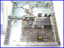 Sun Sparcstation 5 Workstation NO Power Supply Untested AS-IS for Parts