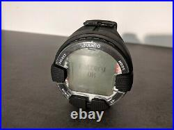 Suunto Vyper Air Dive Computer with Air Integration Transmitter, USB, Spare Parts