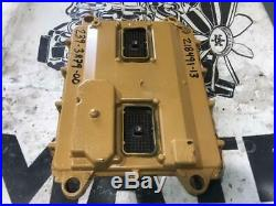 Tested Cat C15 Diesel Engine MBN 70-Pin ECM ECU Computer Part# 239-3879-00