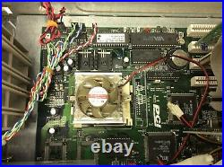 Used Intel SZ967 PCI Local Bus Motherboard CT4170 Sound Blaster Computer Parts