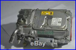 Used Smart Fortwo Coupe EV On-board computer part number A4519007502