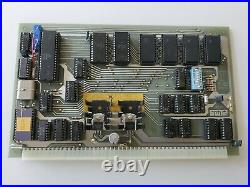 Used Untested Mp-a2 Board From Swtpc Computer For Parts Or Repairfor Parts