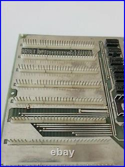 Used Untested Mp-b2 Motherboard From Swtpc Computer For Parts/repairfor Parts