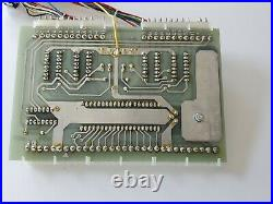 Used Untested Mp-la Board From Swtpc Computer For Parts Or Repairfor Parts