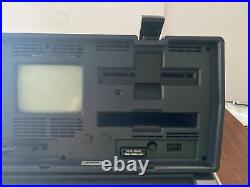 Used Vintage Osborne 1 OCC-1 Portable Micro Luggable Computer As Is Parts