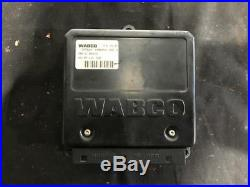(Used) Wabco ABS-D Brake Computer Module Part# 446-004-302-0, 4460043020