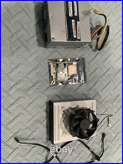 Used Working Computer PC Parts With i7 4770 CPU (READ DESCRIPTION)