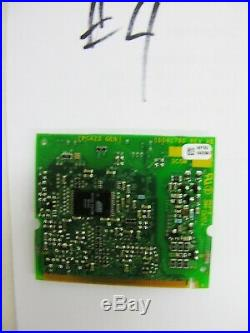 Used laptop computer parts